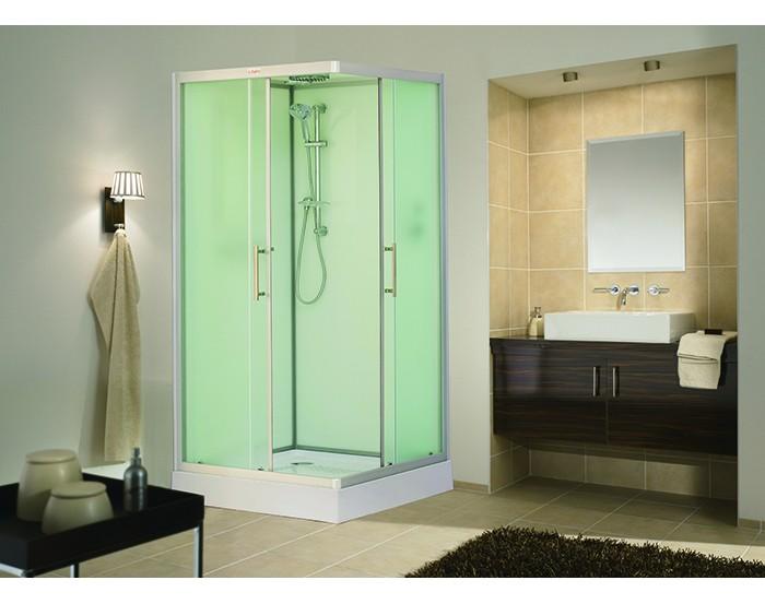Cabina de ducha ESBANO ES-100CKR