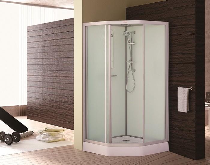 Cabina de ducha ESBANO ES-100PR