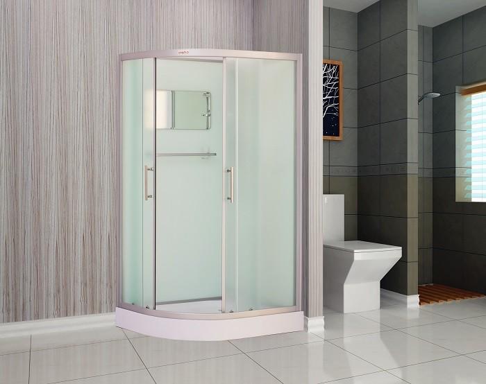 Cabina de ducha ESBANO ES-115C Derecha