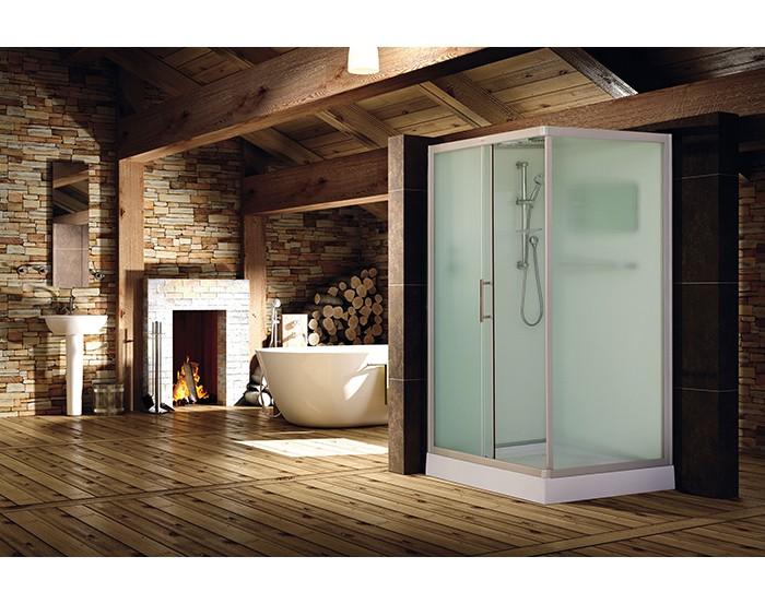 Cabina de ducha ESBANO ES-129CKR