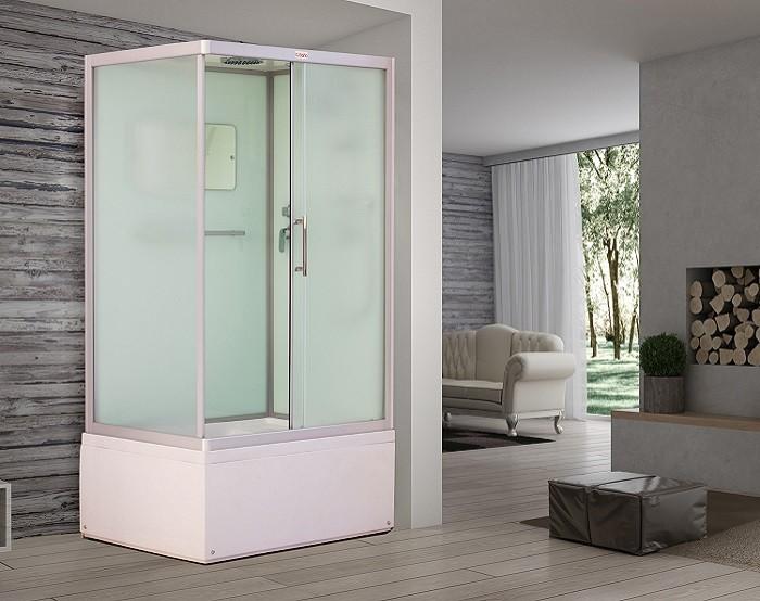 Cabina de ducha ESBANO ES-129CKRB