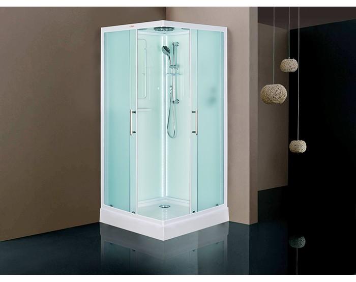 Cabina de ducha ESBANO ES-L90CKR