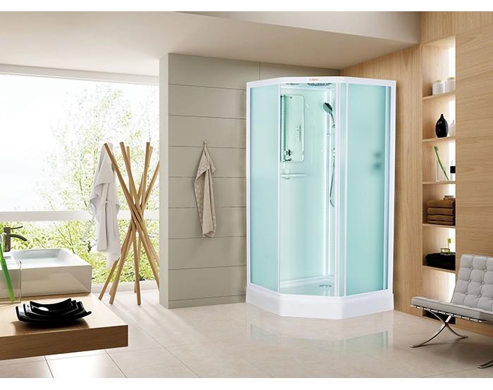 Cabina de ducha ESBANO ES-L90PR
