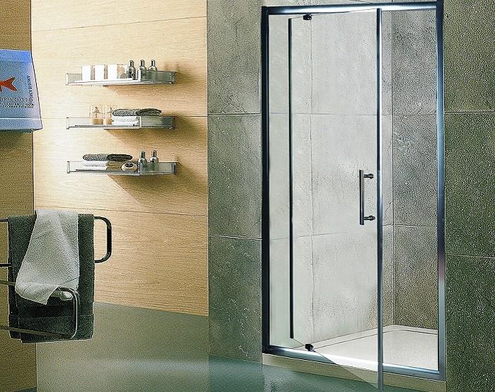 Mampara para ducha ESBANO ES-90DV