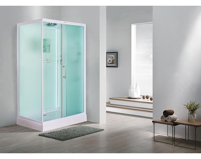 Cabina de ducha ESBANO ES-L129CKR