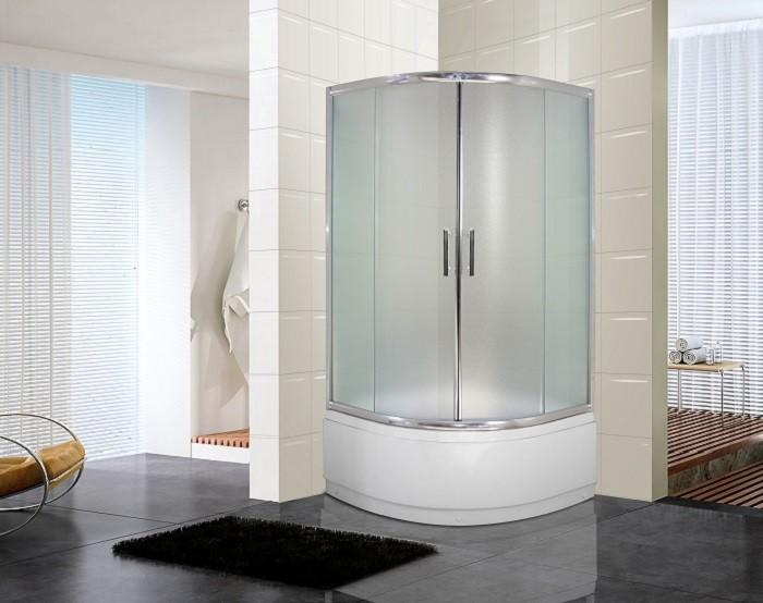 Сabina de ducha de esquina ESBANO ES-8030