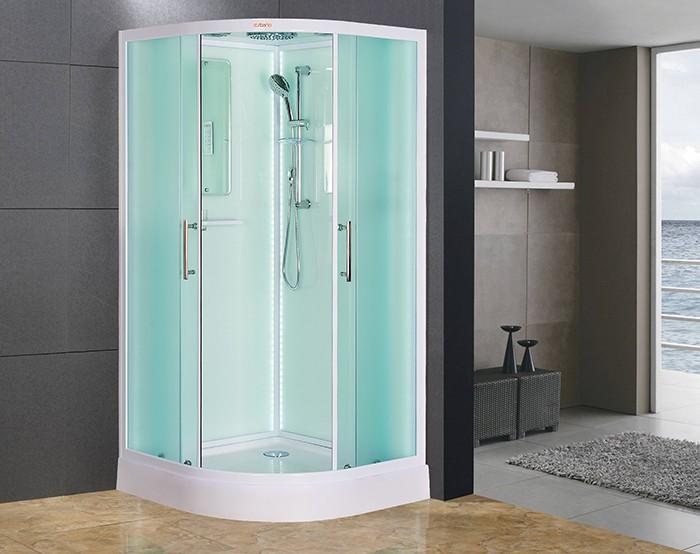 Cabina de ducha ESBANO ES-L100CR