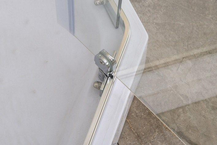 Сabina de ducha de esquina ESBANO ES-8160