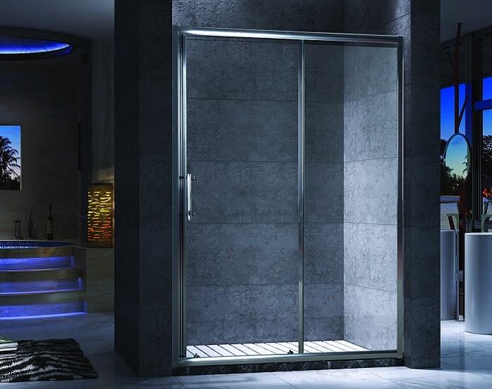 Mampara para ducha ESBANO ES-120DK